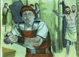 8. Paul Silas prison